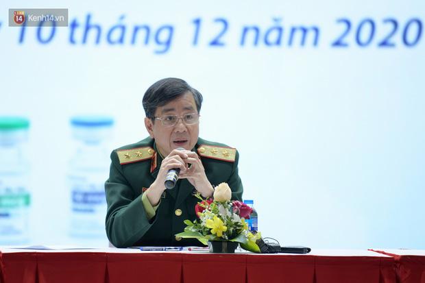 Toàn cảnh: Những điều bạn cần biết về vaccine phòng Covid-19 đầu tiên của Việt Nam - Ảnh 6.
