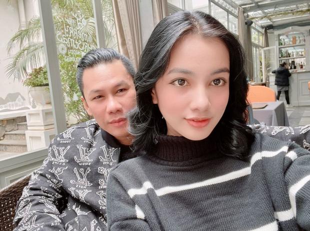 Profile Cẩm Đan - tình trẻ kém 27 tuổi của chồng cũ Lệ Quyên: Là thí sinh nhỏ tuổi nhất cuộc thi HHVN 2020, đối thủ đáng gờm của Đỗ Thị Hà - Ảnh 1.