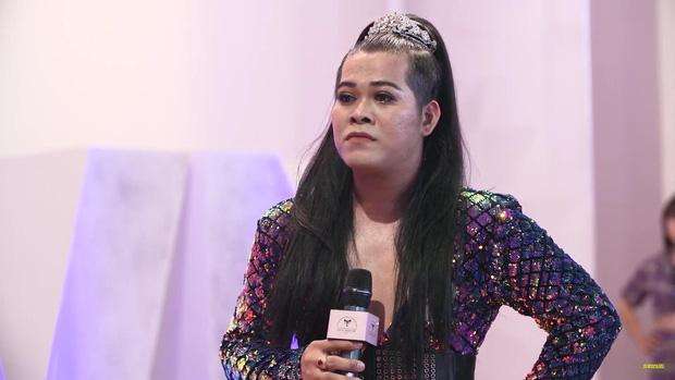 3 mỹ nhân chuyển giới được vote nhiều nhất trong show của Hương Giang: Vị trí thứ 2 gây bất ngờ - Ảnh 3.