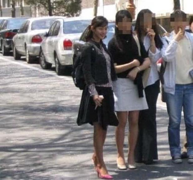 Hot lại bộ ảnh Kim Tae Hee thời sinh viên: Nhan sắc chấp camera mờ nhòe, bảo sao thành nữ thần Đại học Quốc gia Seoul - Ảnh 12.