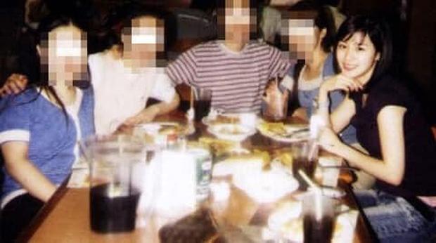 Hot lại bộ ảnh Kim Tae Hee thời sinh viên: Nhan sắc chấp camera mờ nhòe, bảo sao thành nữ thần Đại học Quốc gia Seoul - Ảnh 8.