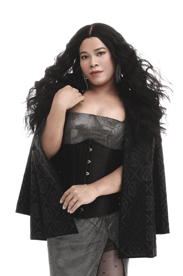3 mỹ nhân chuyển giới được vote nhiều nhất trong show của Hương Giang: Vị trí thứ 2 gây bất ngờ - Ảnh 2.