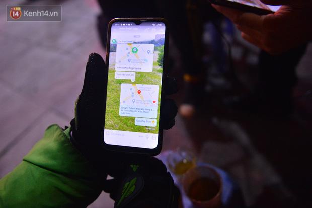 Câu chuyện về đội thiên thần cứu hộ giúp đỡ hàng nghìn người gặp nạn trên đường phố Hà Nội: Rét mấy cũng trực cứu người! - Ảnh 5.