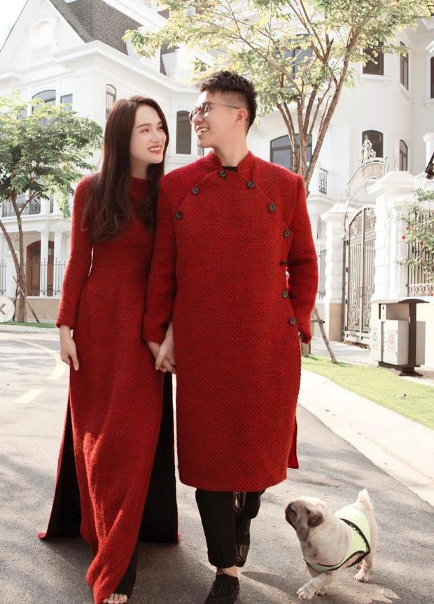 Đang yên lành Hương Giang bỗng nói chuyện ở lại hay ra đi và buông, netizen đặt luôn nghi vấn chia tay Matt Liu - Ảnh 4.