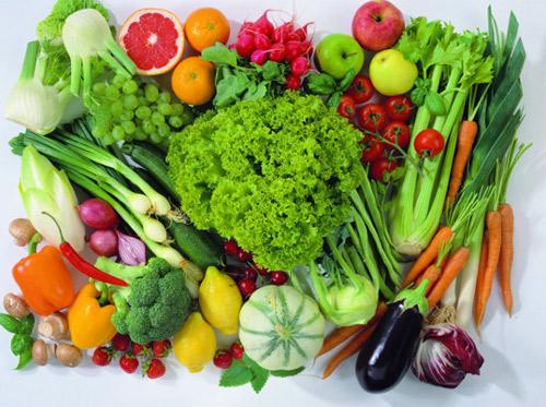 3 thực phẩm ngăn chặn lão hóa