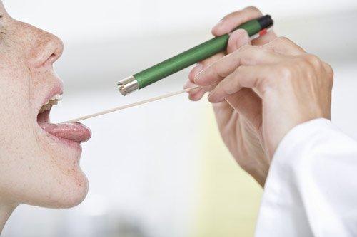 Điều trị ung thư vòm họng như thế nào?
