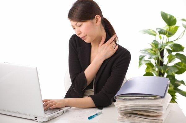 Hay bị đau đầu phía sau gáy là do nguyên nhân gì?