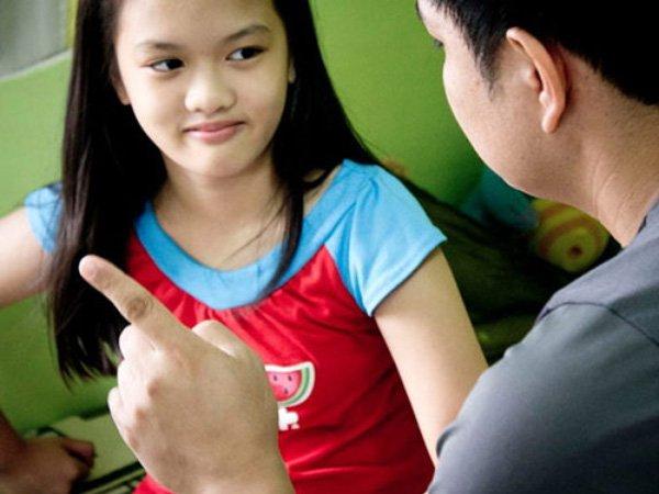 Một số kỹ năng giúp con phòng ngừa bị xâm hại ở bé gái
