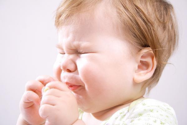Trẻ bị viêm mũi mãn tính