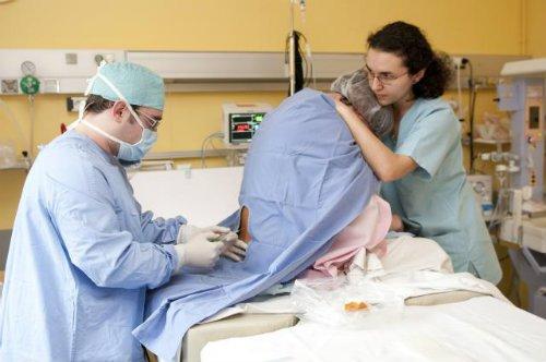 Mẹ bầu cần phải nhớ cách chuẩn bị để sinh không đau