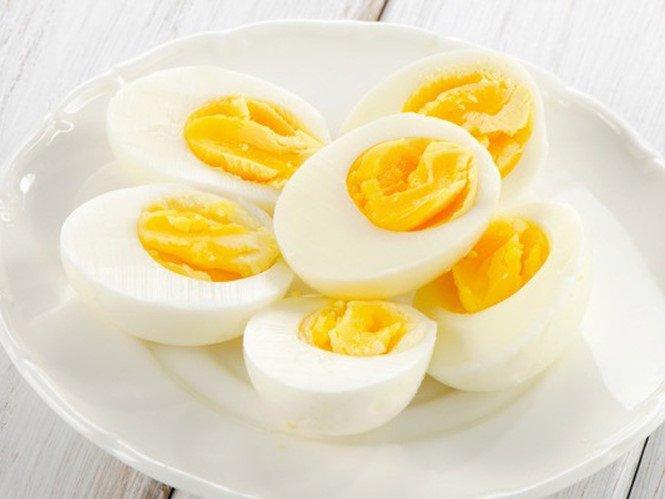 Nếu mỗi ngày bạn ăn 2 quả trứng sau 1 tuần điều kỳ lạ gì sẽ đến với cơ thể?