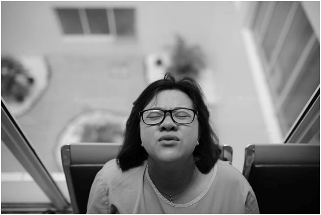 """30 giờ """"vượt cạn"""" cùng vợ đáng ghen tỵ của ông bố nhiếp ảnh gia Hà Nội"""