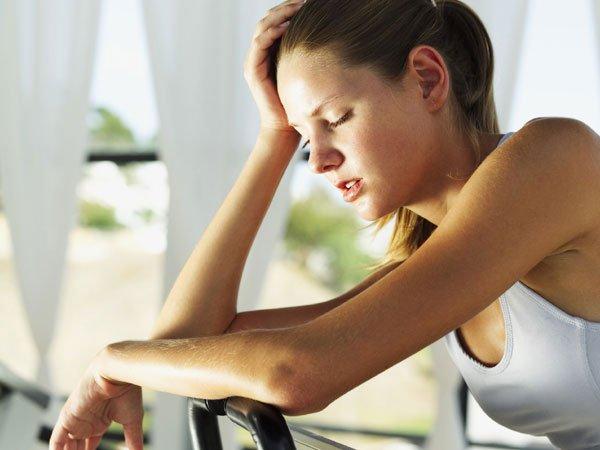 Nhịn ăn để giảm béo - Hiểm họa khôn lường!