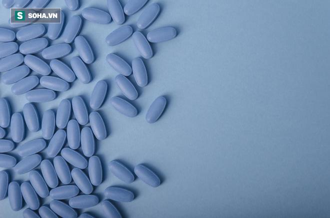 Hậu quả không ngờ khi lạm dụng 'thần dược' Viagra