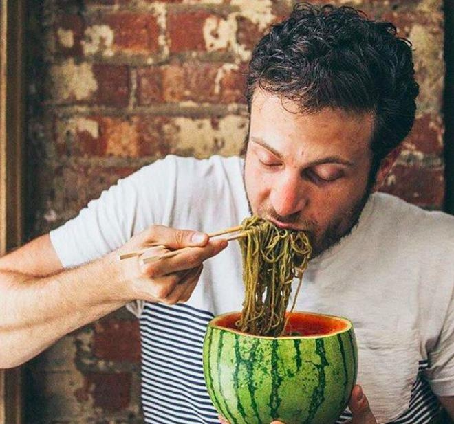 Xem list những kiểu ăn dưa hấu độc đáo này, đảm bảo bạn sẽ phải khâm phục tài sáng tạo của người Mỹ lắm đấy