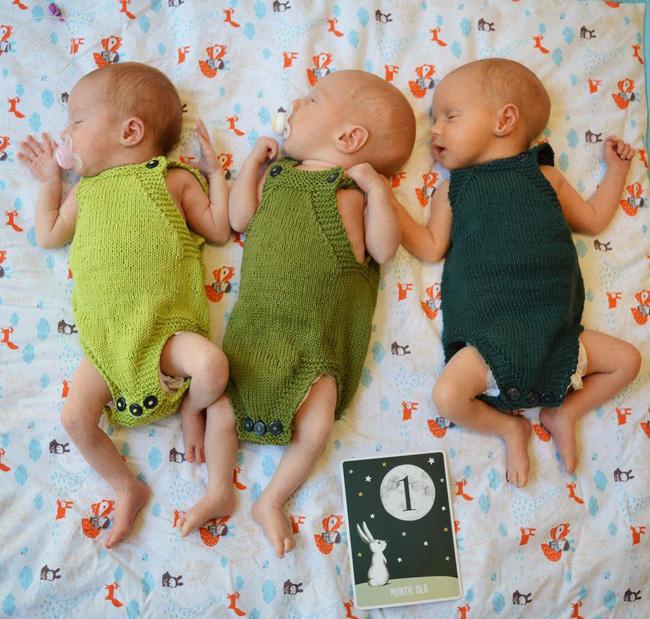 Bà mẹ sinh ba có bụng bầu dài bất thường lại gây sốt với vòng hai như chưa đẻ sau khi sinh 1 tháng
