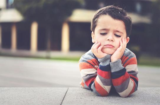 Đây là lý do vì sao trẻ cũng cần những lúc cảm thấy… buồn chán   LILY - Cộng đồng tâm sự & hỏi đáp sức khoẻ