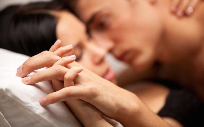 Bác sĩ kể chuyện hy hữu: Cặp vợ chồng cưới 1 năm vẫn không làm được 'chuyện ấy'