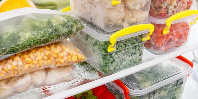 Thời hạn tối đa để bảo quản thực phẩm trong tủ lạnh: Hãy sử dụng trước khi bị biến chất!