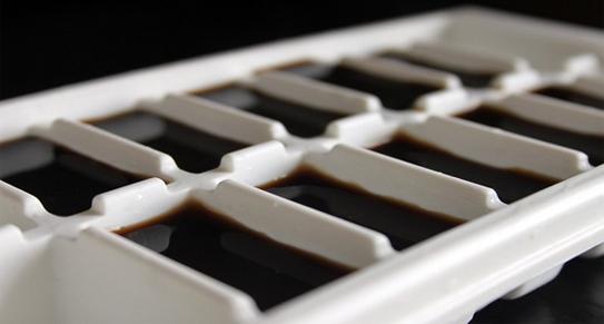 Tròn mắt khi biết 11 thực phẩm này có thể đông lạnh