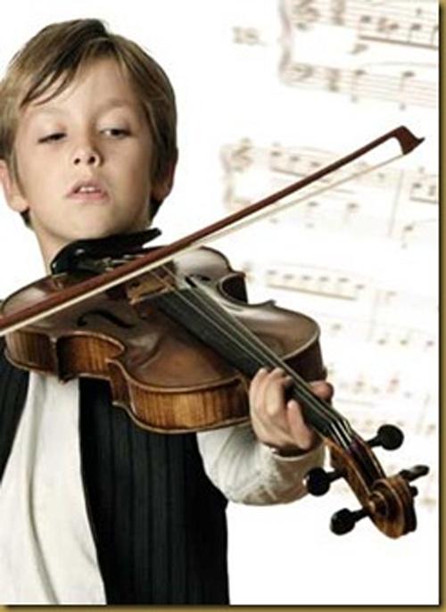 Đoán tính cách của trẻ có đầu hai xoáy