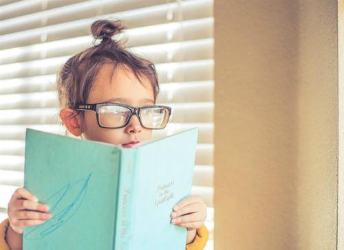 Con bạn có phải là 'thiên tài'?