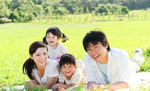 Con cái được thừa hưởng gì từ bố mẹ?