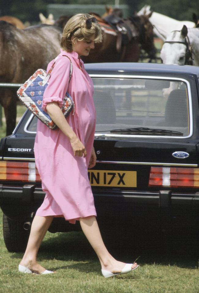 10 điều tuyệt vời mà Công nương Diana làm cho con cái đã truyền cảm hứng mạnh mẽ cho những bà mẹ của thời nay