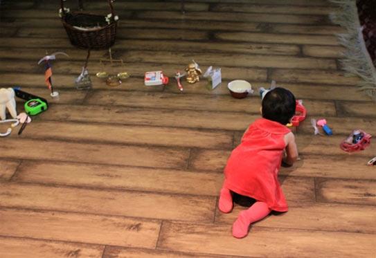 Những điều thú vị về cách chăm sóc trẻ của cha mẹ trên khắp thế giới