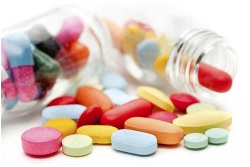 Uống cotrimoxazol với ít nước, tăng nguy cơ sỏi thận