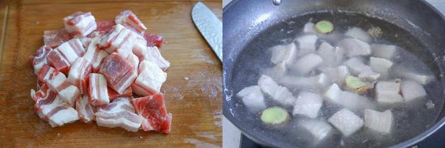 Thịt kho tộ mà làm thế này thì mềm ngon hết cỡ, cả nhà thích mê