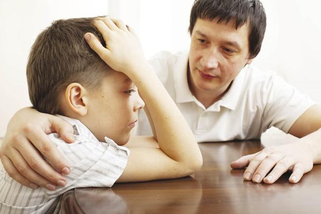 Hàng loạt những quy tắc vàng đúc kết từ quá trình nuôi dạy con của người Mỹ mà các bậc cha mẹ ở Việt Nam hoàn toàn có thể tham khảo theo