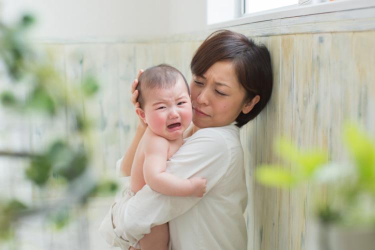 Stress khi mang thai có thể gây hại cho thai nhi