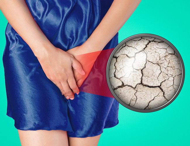 8 vấn đề sức khỏe ở vùng nhạy cảm mọi phụ nữ đều có thể gặp phải và cách khắc phục