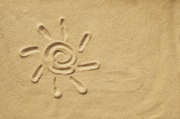 3 cách tắm nắng tốt cho sức khỏe