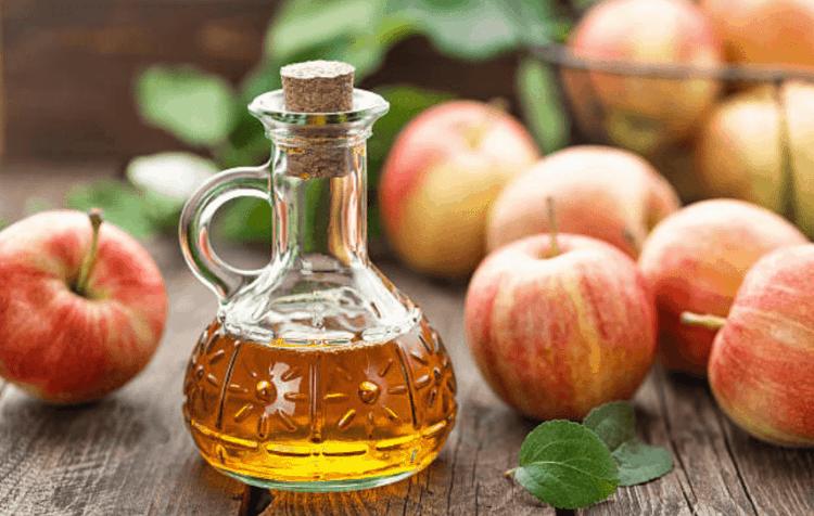 7 lợi ích của giấm táo đối với sức khỏe bà bầu