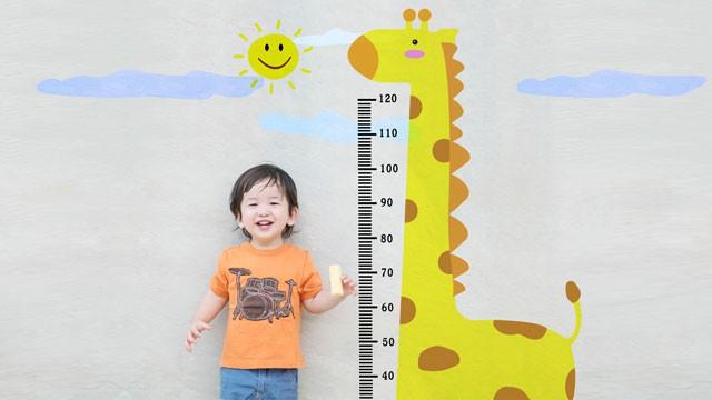 Mách các cha mẹ bí quyết tăng chiều cao cho con vừa đơn giản vừa hiệu quả