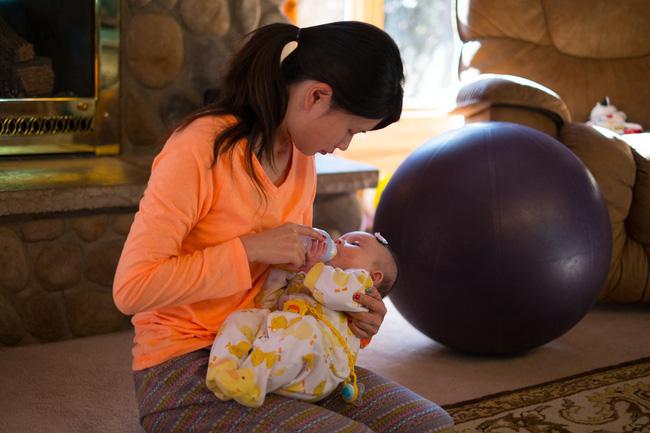 Đây chính là lộ trình giúp các mẹ sau sinh mổ phục hồi thật tốt và hiệu quả