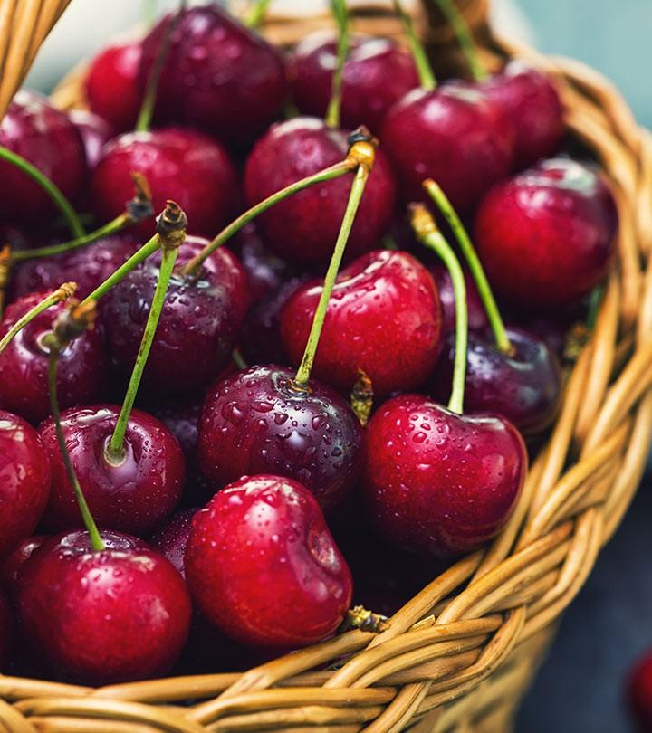 Cherry đang rẻ và có thể ngừa ung thư nhưng chị em mua ăn nhớ tránh 6 điều cấm kỵ này kẻo ngộ độc, thậm chí tử vong