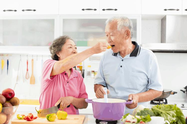 Cachexia: Hội chứng suy giảm sức khỏe khiến bạn mệt mỏi
