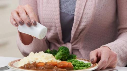 3 nguyên tắc dinh dưỡng phòng ngừa tăng huyết áp