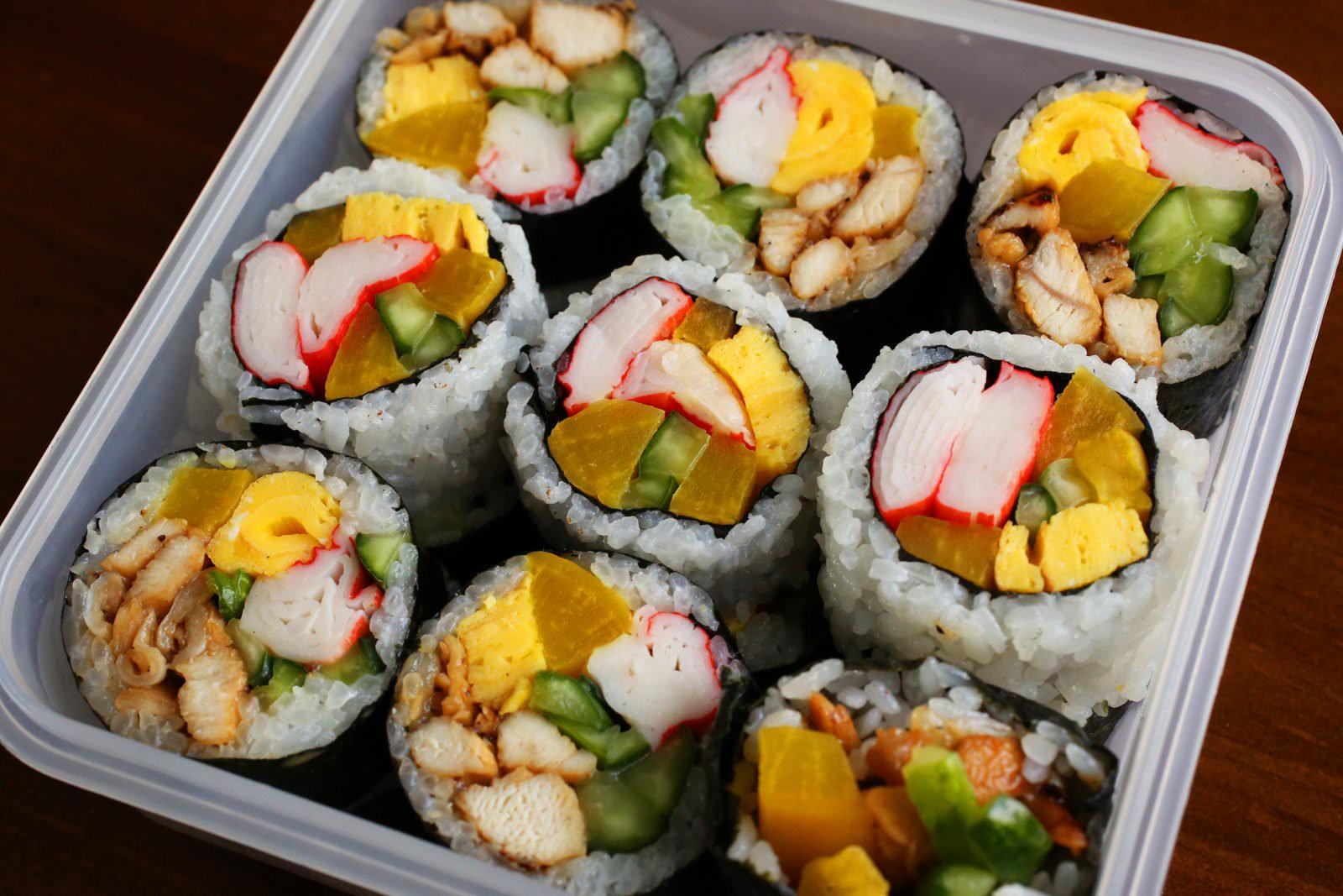 Nếu phải chọn ra một loại nguyên liệu mà người Hàn không thể sống thiếu, thì hẳn đó phải là quả trứng!