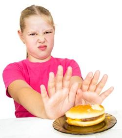 Các biến chứng do thừa cân béo phì trẻ em