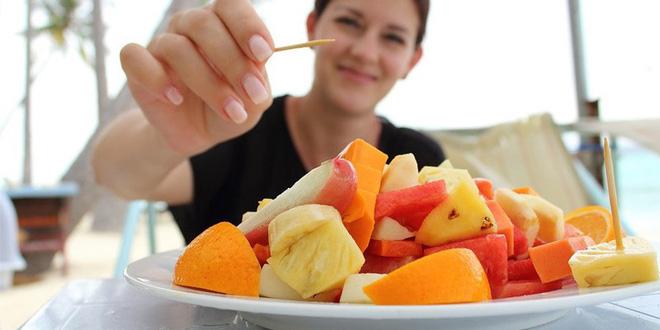 Có 3 thời điểm trong ngày không nên ăn trái cây: Người Việt cần bỏ ngay 1 thói quen