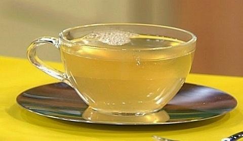 Thức uống tăng cường miễn dịch, ngừa cảm lạnh mùa mưa