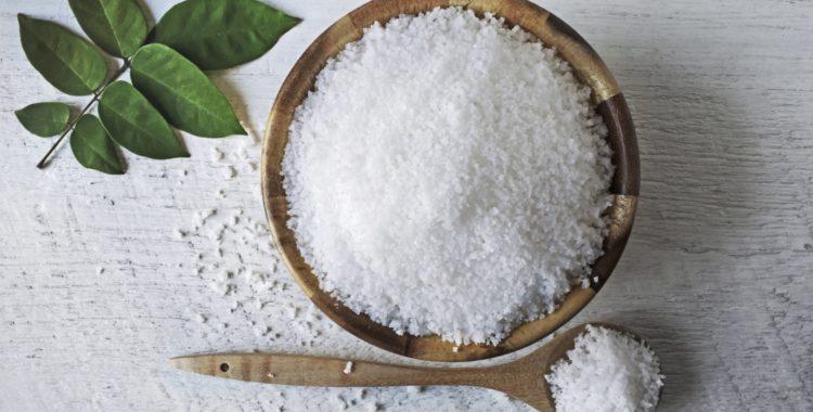 11 lợi ích của muối epsom đối với sức khỏe trẻ nhỏ
