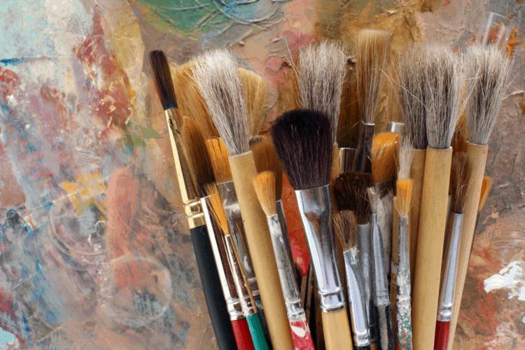 Trị liệu nghệ thuật: Cách chữa bệnh dễ dàng lại thư giãn