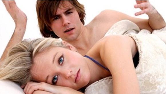 Cách khắc phục chứng lãnh cảm ở người phụ nữ