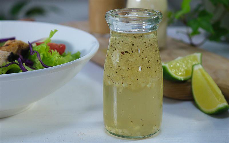 Những loại sốt salad 'vi diệu' khiến người ghét rau cũng ăn ngon miệng tất tần tật loại rau
