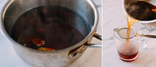 Người Trung Quốc có món trà trị cảm cúm siêu hiệu nghiệm, bạn thử là thấy liền!